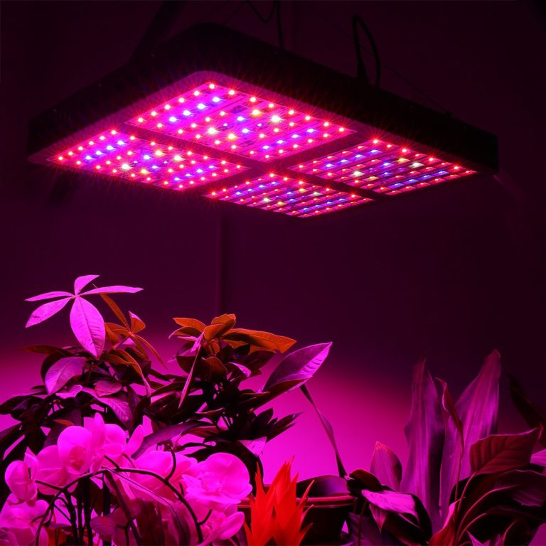 Reflector LED Grow Light