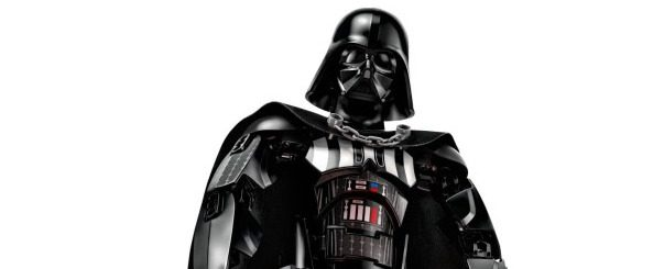 LEGO Star Wars - Darth Vader