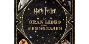 Libros especiales de Harry Potter