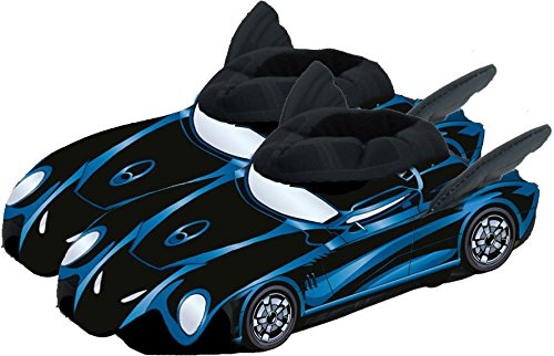 Batman – 3D Zapatillas batmobil