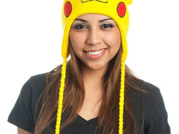Gorros Pokemon