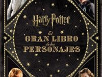 Libros especiales Harry Potter