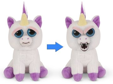 Peluches endemoniados - feisty pets