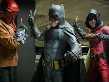 Cosplays de Batman