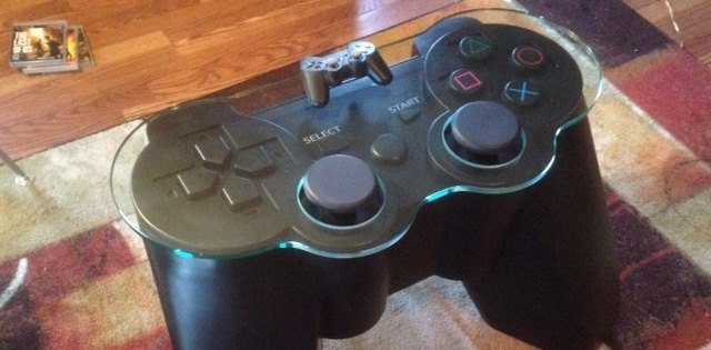 Mesa mando Playstation