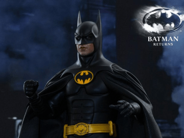 Top de Hot Toys más codiciados
