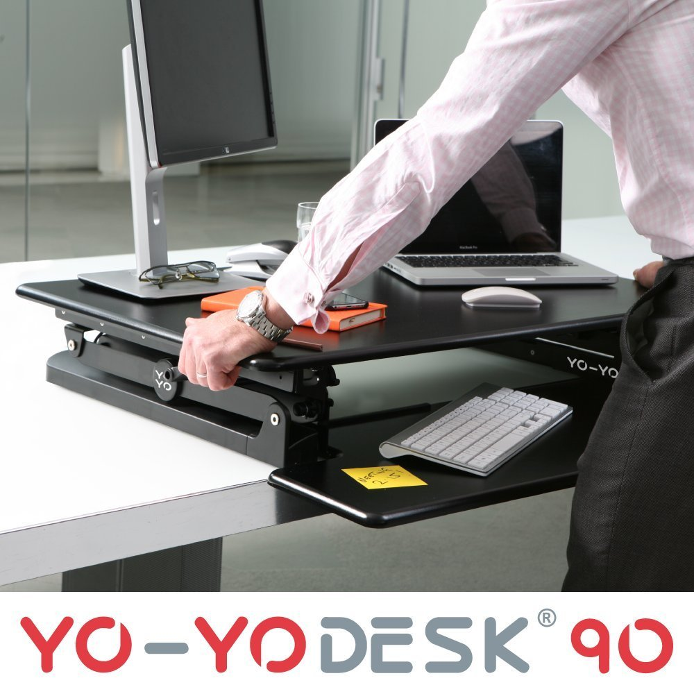 Escritorio Yo-Yo Desk 90