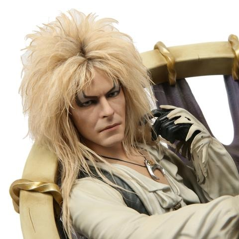 LABYRINTH - Jareth