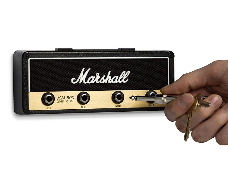 Llavero de pared - Marshall