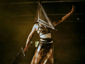 Cosplays Silent Hill