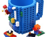 Tazas lego