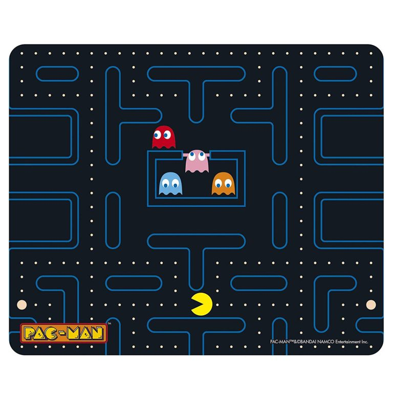 Pac-Man-Mousepad-Labyrinth