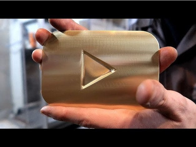 comprar placa youtube