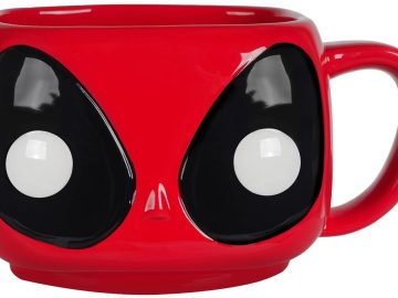 Taza Pop Deadpool
