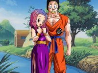 Tu propio retrato de Dragon Ball personalizado de ti, tu familia o tus amigos / Tu propio retrato de anime Dragon Ball / Your own Dragon ball portrait / Anime yourself
